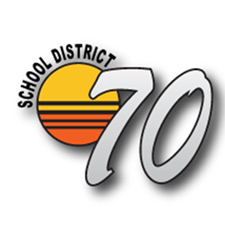 Pueblo School District 70
