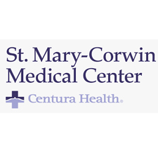 St Mary Corwin Medical Center